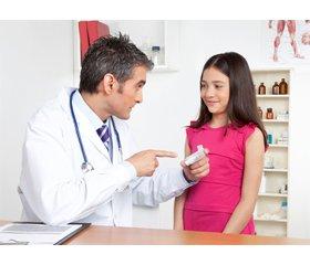 Особливості регуляції обміну кальцію вдітей, які хворіють на бронхіальну астму