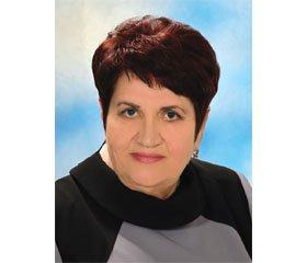 Світлана ОлексіївнаМокія-Сербіна
