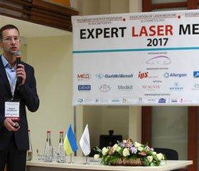 Expert Laser Meeting 2017