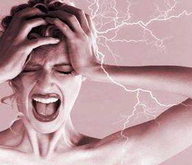 Симптоми невралгії трійчастого нерва