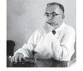 Профессор Острополец Савелий Савельевич