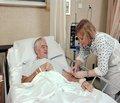 Лечение и профилактика пролежней убольных с травматической болезнью спинного мозга