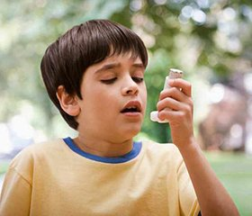 Gender features of bronchial asthma in school age children.