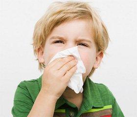Гострий риносинусит у дітей у практиці лікаря загальної практики та раціональна антибіотикотерапія при його бактеріальній природі