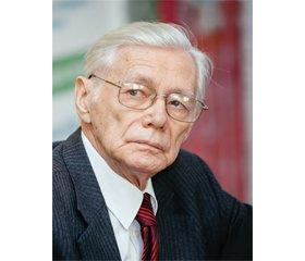 Lubomyr Pyrih is 85 Years!