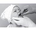 Pediatrics Poliomyelitis
