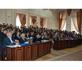 Отчет о Всеукраинской конференции с международным участием «Особенности оказания медицинской помощи в условиях гибридной войны»