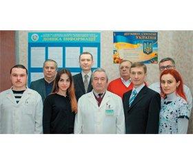 60-летний путь становления и развития кафедры анестезиологии и интенсивной терапии Харьковской медицинской академии последипломного образования