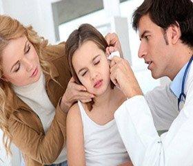 Диагностика и лечение аллергического отита