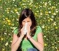 Поллинозы — одна из наиболее актуальных проблем аллергологии