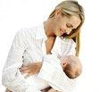 Сучасні тенденції грудного вигодовування немовлят та особливості взаємодії пари «мати — дитина»