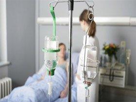 Особливості проведення інфузійної терапії у хворих iз гострими порушеннями мозкового кровообігу