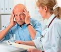 Фактори, що провокують розвиток хвороби Альцгеймера