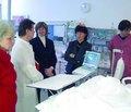 Кардиохирургические центры будут открыты в каждой области