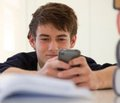 Influence of information technologies on adolescent health