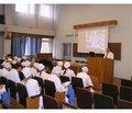 Организация работы студенческого научного кружка на кафедре общей хирургии в условиях кредитно-модульной системы