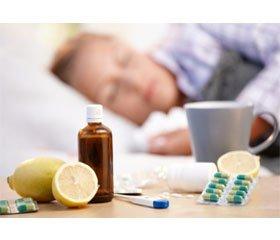 До питання лікування гострих респіраторних вірусних інфекцій удітей