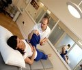 Физиотерапия у больных с гнойно-некротическими поражениями конечностей