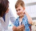 Организация и функционирование первого в Украине областного детского стационарного противоэпилептического центра