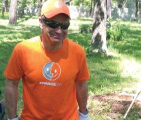 Підсумки соціальної акції  «Оранж День» 2012