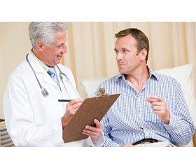 Male hypogonadism and bone mass