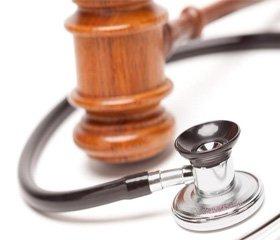Медицинская деятельность и законодательство страны