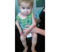 Orphan disease: infantile systemic hyalinosis (case study)
