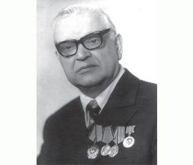 Прокопій Микитович Гудзенко (до 100-річчя від дня народження)