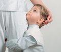 Поліморфізм гена інтерлейкіну-1b  у дітей Чернівецької області та його вплив  на розвиток виразкової хвороби  дванадцятипалої кишки
