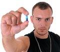 Группа американских ученых предложила принципиально новый метод контрацепции для мужчин