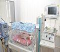 Стан перекисного окислення ліпідів і системи антиоксидантного захисту в новонароджених, які потребують проведення штучної вентиляції легень