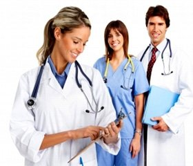 Medical care and the law of the country
