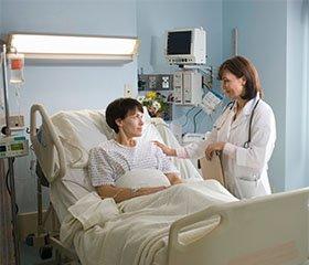 Динаміка оцінок якості життя в процесі стаціонарного лікування пацієнтів із загостренням поперекового больового синдрому