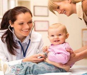 Clinical-echocardiographic diagnostics of origin of mitral valve prolapse in children