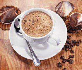Достоинства кофе