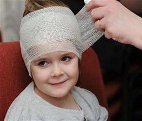 Сучасний підхід до реабілітації дітей із наслідками черепно-мозкової травми