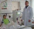 Особливості підготовки лікарів-слухачів та інтернів на кафедрі медицини невідкладних станів з питань цереброваскулярної патології