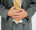 Сосудистые заболевания желудка (обзор литературы)