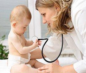 Функціональний стан шлунка та імунологічна резистентність у дітей перших місяців життя