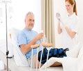 Актуальные вопросы современной травматологии