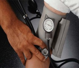 Артеріальна гіпертензія як фактор ризику розвитку цукрового діабету
