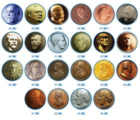 History of infectology of Ukraine in the mirror of numismatics