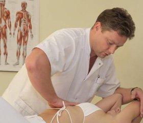 Кінезотерапія у клініці нервових хвороб