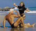 Саркопения и возраст: обзор литературы и результаты собственных исследований