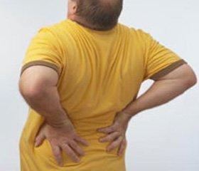 Современные подходы к комплексной терапии болевых синдромов в области спины