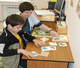 Комплексная система психосоциальной реабилитации коморбидности неврологических и поведенческих расстройств у детей и подростков в Украине