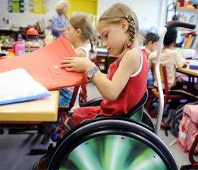 Розвиток в Україні медико-соціальної допомоги дітям раннього віку з обмеженими можливостями здоров'я