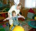 Реабилитация детей с болезнью Дауна в условиях специализированного реабилитационного центра