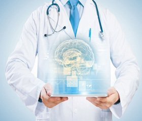 Neurometabolic pharmacotherapy in chronic cerebrovascular diseases