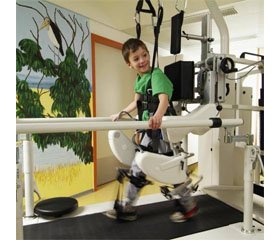 Treatment of Spastic Forms of Children Cerebral Palsy at Steps of Operative Therapy